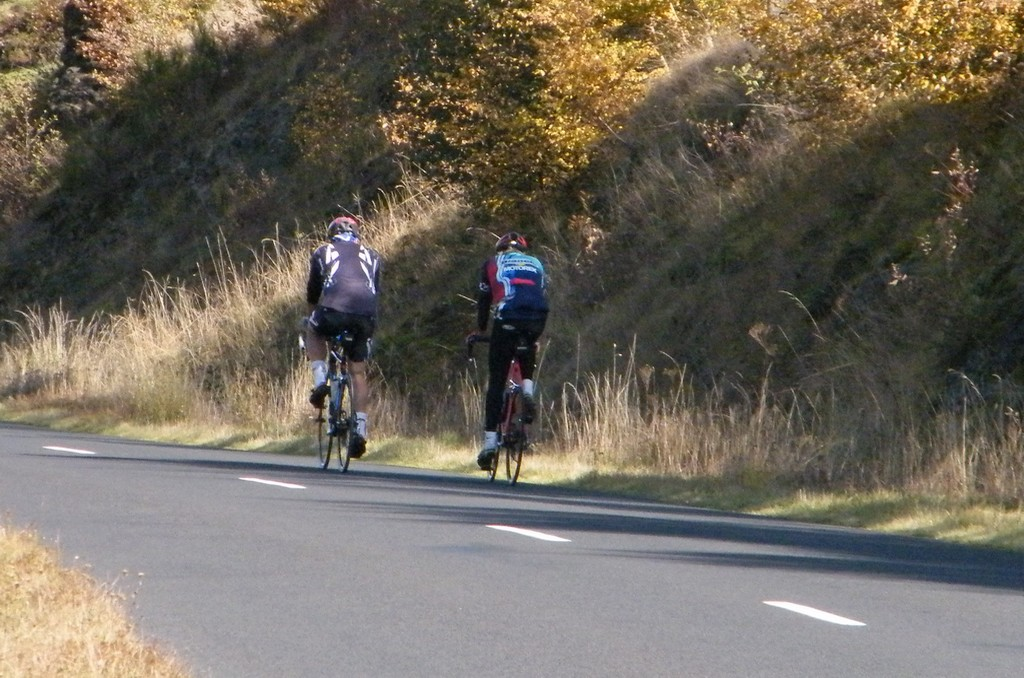 CYCLING PACKAGE