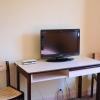 Bureau + TV + IFI