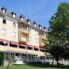 Terrasse et hotel Family