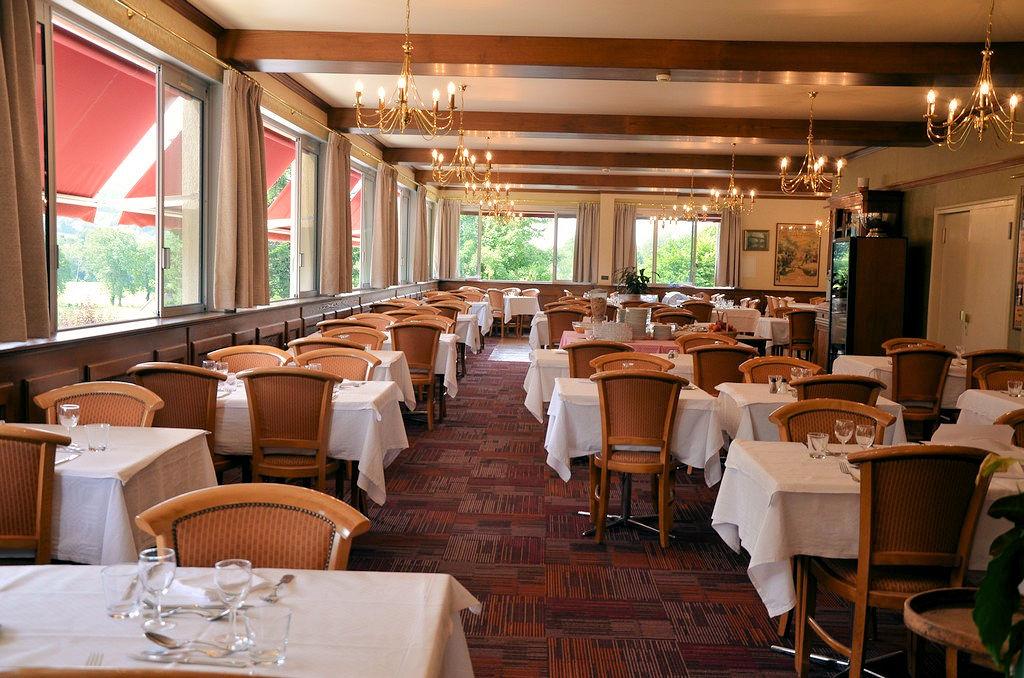 Restaurant hôtel Family