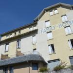 Family Hôtel Vic-Sur-Cère