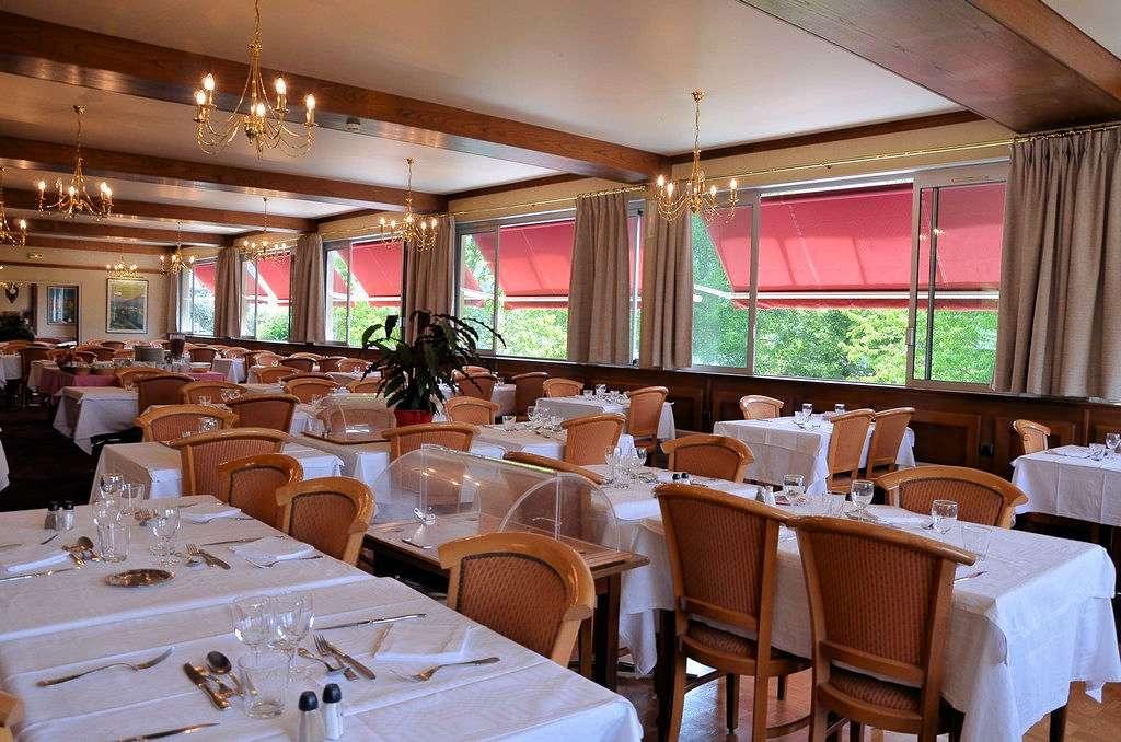 Restaurant du Family Hôtel